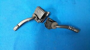 SAAB 9000 1992 TO 1997 SEDAN AND HATCH.WIPER AND HEAD LIGHT SWITCHS