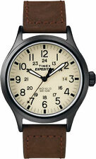 Timex Round 50 m (5 ATM) Wristwatches
