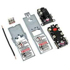 New Upper Lower Thermostat Kit Hot Water Heater Part Bradford White 265-51046-00