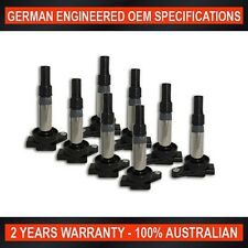 Set of 8 Ignition Coil for Jaguar S-Type XF XJ XJ8 XJR XK XK8 XKR 3.5L 4.2L 5.0L