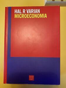Libro Microeconomia Varian