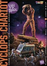 D&H Lost In Space : Cyclops and the Chariot Plastic Model Kit : 1420