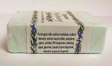 Paine's Bayberry GOAT MILK SOAP made in Maine natural skin care 4.5 oz. bar