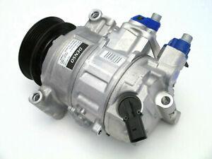NEW Original/OEM A/C Compressor AUDI A4 / A6 / SEAT EXEO (2000-)