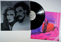 Hall and Oates - Daryl & John (1975) Vinyl LP • self-titled, Sara Smile