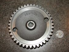 NOS MB37478,Mercedes#6360770212 OM636,W136,W191,W120,170D,180D Inject.Pump Gear!