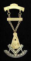 Masonic Past Master Jewel (PM3-200)