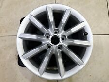 ALLOY WHEEL Audi Q3 8U0601025S, 17 Inch Alloy Wheel Rim 7jx17H2ET43
