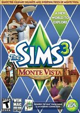 [Espansione Digitale Origin] PC The Sims 3: Monte Vista Codice KEY - ITA