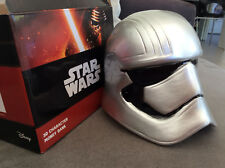 Tirelire STAR WARS Casque Stormtrooper MoneyBank Goodies objet Disney NEUF