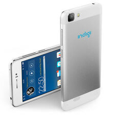 Unlocked Slim 3G SmartPhone Phablet Smart Wake Android 4.4 Kit Kat AT&T T-Mobile