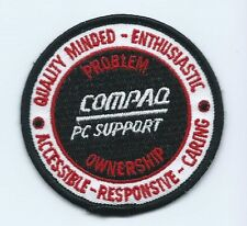Compaq PC support Employee patch 3 in dia #458