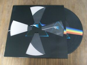 PINK FLOYD RARE PICTURE DARK SIDE OF THE MOON  SEALED