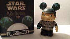 Disney Vinylmation 3'' Star Wars Series 6 Return Of The Jedi - Luke Skywalker