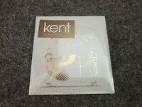 Kent - Jag Ar Inte Radd for Morkret: Deluxe Edition - Kent - New Sealed