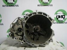 MAZDA 6 GG GY 2002-2007 1,8 88KW L813 PETROL  MANUAL GEARBOX 5-SPEED 4TF0100406