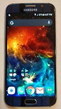 Samsung Galaxy S6 (G920A unlocked) - 32GB Storage / 3GB RAM