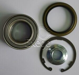 Kelpro Wheel Bearing Kit KWB1180 fits Mazda MX-5 1.6 (NA)