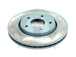 Disc Brake Rotor  Mopar  68032944AB