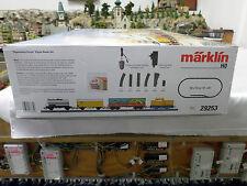 Marklin 29253 HO starter set , 3 Rail, Digital MFX