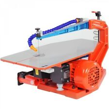 Hegner Multicut 1 Dekupiersäge Feinschnittsäge inkl. 60 Qualitätslaubsägeblätter