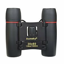 Mini Binoculars f Kids Compact & Folding Image Stabilized Designed