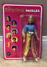 New ListingThe Brady Bunch Marcia, Classic Tv Toys, 8� Action Figure, Sealed, Unpunched