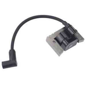 Ignition Coil Magneto for Tecumseh 36344A 37137 36344 Lawn Mower Motor