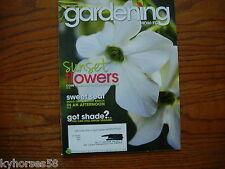 Gardening How To Magazine May/June 2013