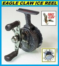 EAGLE CLAW Inline Ice Reel #ECILIR FREE USA SHIPPING NEW! Crappie, Bass, Panfish