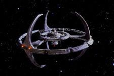 Star Trek Micro Machines Deep Space 9 Station, by Galoob