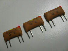 10xKeramik-ZF-Filter SFJ 10,7 MHz. Receiver IF Filter 10.7MHz Type SFJ10.7MA NEU
