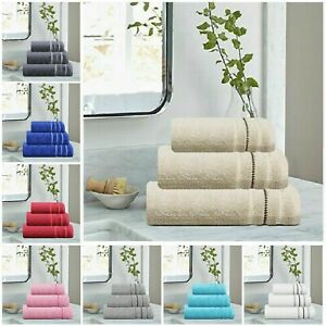 Premium Pure  Egyptian Cotton Towel Bale 600 GSM Hand and Bath Towels Bath Sheet