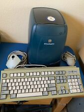 Silicon Graphics Sgi O2 Workstation Mips R5000 300Mhz 64Mb w/ Kbd/mouse & camera