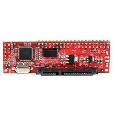 IDE2SAT2 Startech 40-Pin IDE PATA to SATA Adapter Converter for HDD/SSD/ODD
