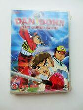 Dan Doh!! The Super Shot! - Vol. 2: Back Nine (DVD, 2006, 2-Disc Set)