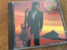 Aldo Nova - Twitch  [CD Album] 1985 CBS CDPRT 26440 / No Barcode