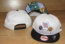 SUPER BOWL XXIV Denver Broncos vs. San Francisco 49ers 9FIFTY SNAPBACK HAT CAP