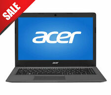 Acer Aspire One Laptop AO1-431-C8G8 14'' Cloudbook 2GB DDR3L 32GB SSD Win 10