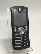 Motorola F3 - Black (Unlocked) Mobile Phone