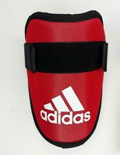 NEW ADIDAS BASEBALL BATTER ELBOW GUARD RED ONE SIZE FITS MOST