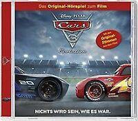Cars 3 von Disney | CD | Zustand gut