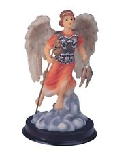 6 Inch Archangel Raphael Statue Figurine Figure Religious San Saint Angel Rafael
