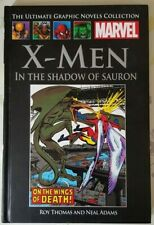 The Ultimate Graphic Novel Collection X-Men In the Shadow of Sauron HC Hardcover