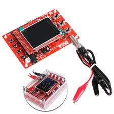 DSO138 Soldered Pocket-size Digital Oscilloscope Kit DIY Parts Electronic
