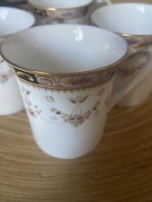 More details for 4 x olde england queens straight side mugs uk p/p inc.