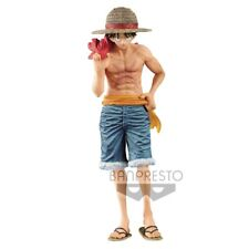One Piece Magazine Cover of 20th Anniversary Monkey D. Luffy officiell Figur