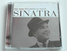 My Way The Best Of Frank Sinatra (CD Album) Used Good