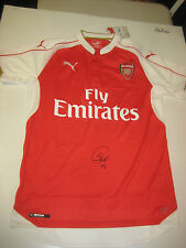 cheap for discount e5a3b 536f5 Arsenal Jerseys Soccer Memorabilia for sale | eBay