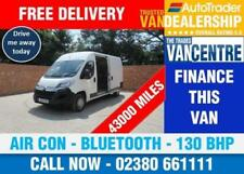 Relay Citroen Commercial Vans & Pickups 1 excl. current Previous owners